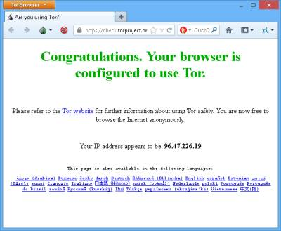 Using Tor Browser, VPN, Proxy, DNS Crypt, and Security