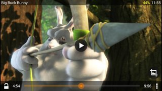 VLC Beta for Google Android