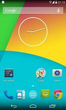 Epic Homescreen Launcher for Google Android