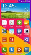 Mi Launcher for Google Android
