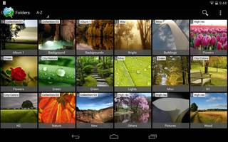AA Image Viewer for Google Android